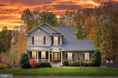 9802 W Ridge Court, Spotsylvania, VA 22553 - #: VASP218582