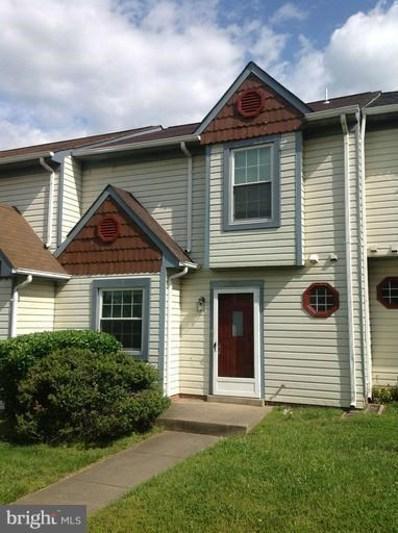 2223 Rock Creek Road, Fredericksburg, VA 22407 - #: VASP218624