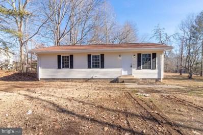 5847 Stanfield Road, Spotsylvania, VA 22551 - #: VASP218632