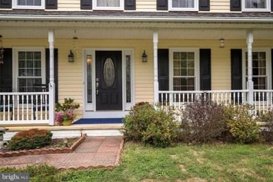 10222 N Hampton Lane, Fredericksburg, VA 22408 - #: VASP218764