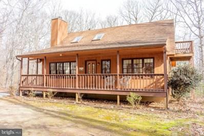5401 Rye Hill Trail, Mineral, VA 23117 - #: VASP218782