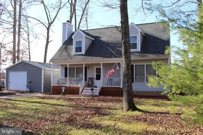 494 General Drive, Spotsylvania, VA 22551 - #: VASP218810