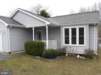 64 Lovett Drive, Fredericksburg, VA 22407 - #: VASP218844
