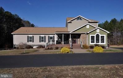 10636 Catharpin Road, Spotsylvania, VA 22551 - #: VASP218896