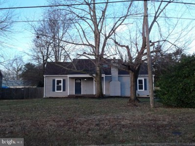 11232 Old Leavells Road, Fredericksburg, VA 22407 - #: VASP218900