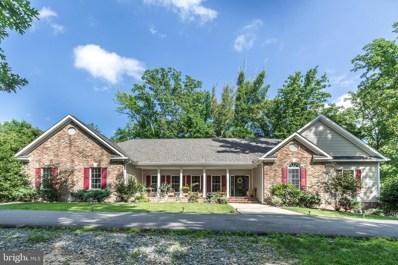 9801 Cherokee Lane, Spotsylvania, VA 22553 - #: VASP218908