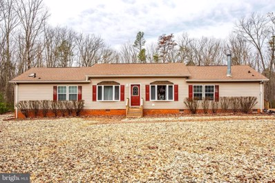 11601 Orange Plank Road, Spotsylvania, VA 22551 - #: VASP218970