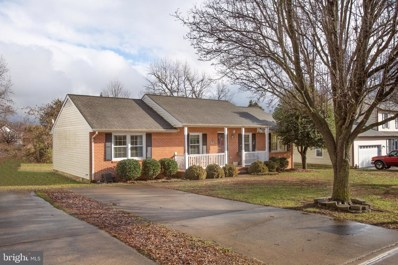 5070 Lavelle Drive, Fredericksburg, VA 22407 - #: VASP219004