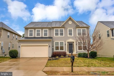 6107 Black Oak Court, Fredericksburg, VA 22407 - #: VASP219014