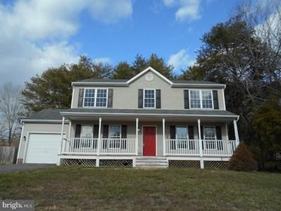 11602 Woodland View Drive, Fredericksburg, VA 22407 - #: VASP219040