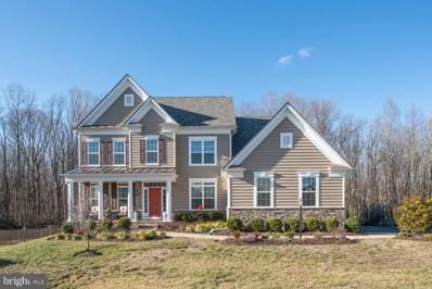 8525 Sawtooth Lane, Spotsylvania, VA 22553 - MLS#: VASP219062