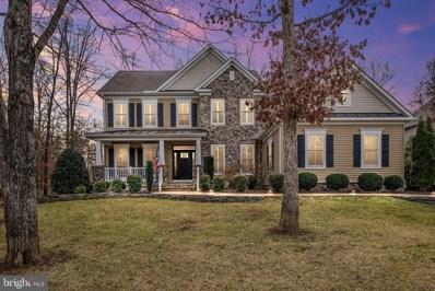 10902 Chatham Ridge Way, Spotsylvania, VA 22551 - MLS#: VASP219170