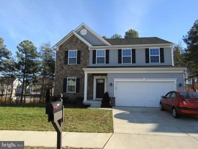 9314 Blue Pine Lane, Fredericksburg, VA 22407 - #: VASP219174
