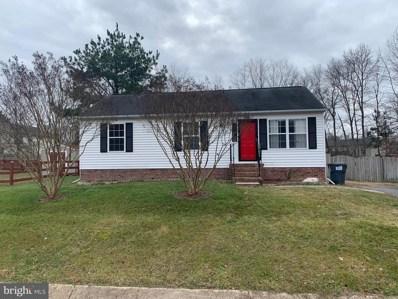 10812 Peach Tree Drive, Fredericksburg, VA 22407 - #: VASP219176