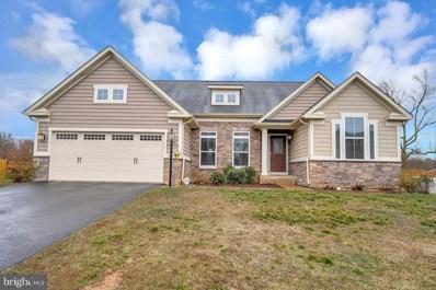 2503 Cornell Drive, Fredericksburg, VA 22408 - #: VASP219218