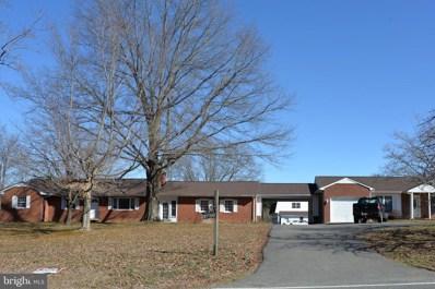 3736 Massaponax Church Road, Fredericksburg, VA 22408 - #: VASP219334