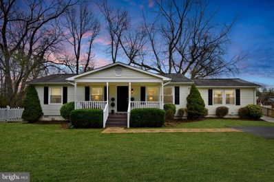 10415 Wisteria Drive, Fredericksburg, VA 22408 - #: VASP219454