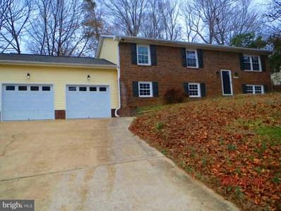 201 Windswept Drive, Fredericksburg, VA 22407 - #: VASP219464