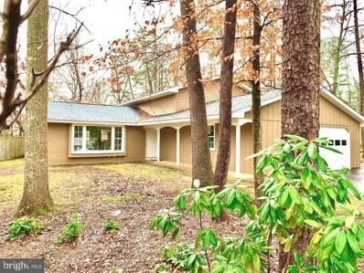 7 Pond Circle, Fredericksburg, VA 22407 - #: VASP219520