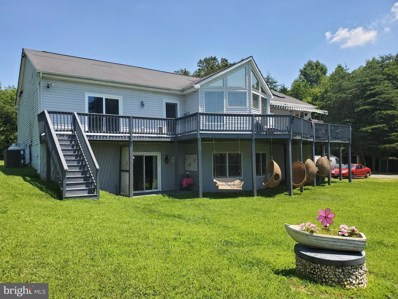 6210 Stubbs Cove Lane, Spotsylvania, VA 22551 - #: VASP219546