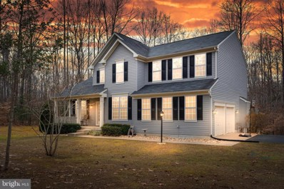 10008 Willow Ridge Way, Spotsylvania, VA 22553 - #: VASP219630