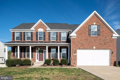 9929 Box Oak Court, Fredericksburg, VA 22407 - #: VASP219656
