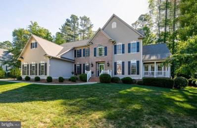 10515 Wildbrooke Court, Spotsylvania, VA 22551 - MLS#: VASP219692