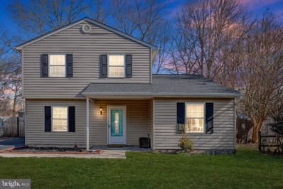 5509 Peters Lane, Fredericksburg, VA 22407 - #: VASP219714