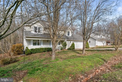 6329 Forest Grove Drive, Fredericksburg, VA 22407 - #: VASP219758