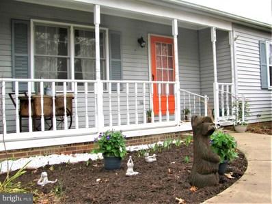 518 Butternut Drive, Fredericksburg, VA 22408 - #: VASP219992