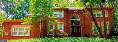 12210 Glade Drive, Fredericksburg, VA 22407 - #: VASP220028