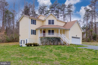 119 Windway Drive, Orange, VA 22960 - #: VASP220038