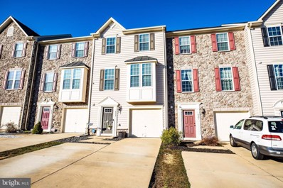 4523 Alliance Way, Fredericksburg, VA 22408 - #: VASP220188