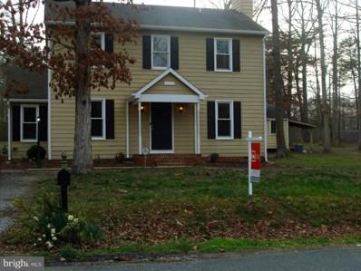 10802 Heatherwood Drive, Spotsylvania, VA 22553 - #: VASP220230