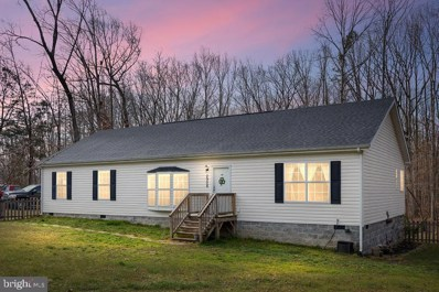 2908 Peaceful Court, Bumpass, VA 23024 - #: VASP220232