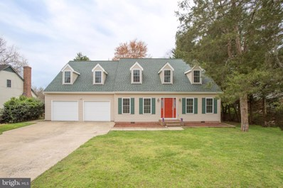 102 Chinaberry Drive, Fredericksburg, VA 22407 - #: VASP220282