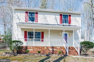 11218 Ascot Circle, Fredericksburg, VA 22407 - #: VASP220288