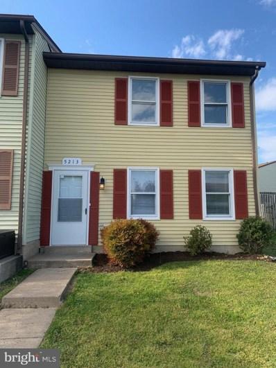 5213 Magnolia Place, Fredericksburg, VA 22407 - #: VASP220300