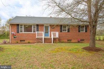 9119 Robert E Lee Drive, Spotsylvania, VA 22551 - #: VASP220350
