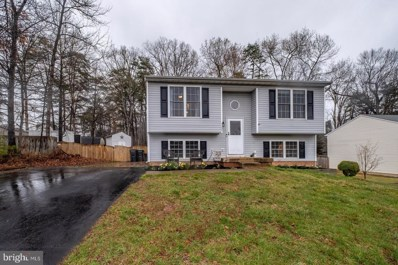 7305 Sunset Ridge Court, Fredericksburg, VA 22407 - #: VASP220428