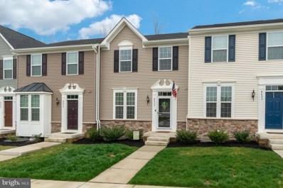 8635 Rosecrans Lane, Spotsylvania, VA 22553 - #: VASP220436