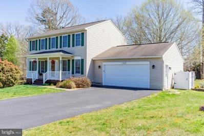 9401 Andrews Mill Lane, Fredericksburg, VA 22408 - #: VASP220474