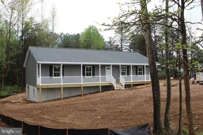 8334 Stafford Lane, Spotsylvania, VA 22553 - MLS#: VASP220666