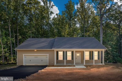 12407 Sickles Lane, Spotsylvania, VA 22551 - MLS#: VASP220762