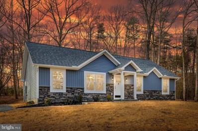 308 Bell Grove Lane, Spotsylvania, VA 22551 - #: VASP220808