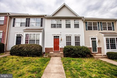 4209 Normandy Court, Fredericksburg, VA 22408 - #: VASP220810