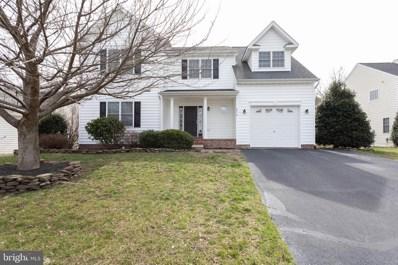 4010 Derbyshire Lane, Fredericksburg, VA 22408 - #: VASP220824
