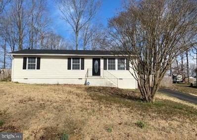 10909 Buckskin Lane, Fredericksburg, VA 22407 - #: VASP220854