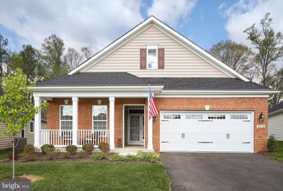 9918 Copper Beech Circle, Fredericksburg, VA 22407 - #: VASP221030