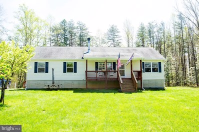 14208 Lonesome Pine Road, Spotsylvania, VA 22551 - #: VASP221160